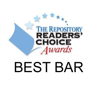 Canton best bar award